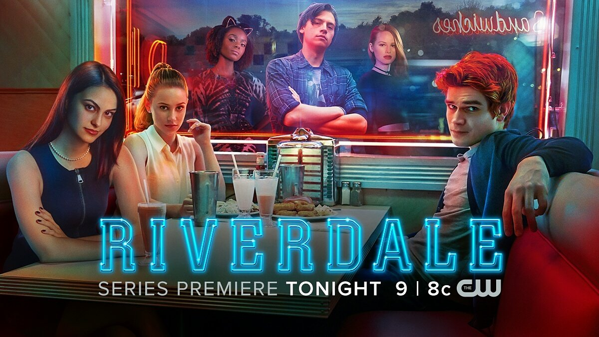 riverdale saison 1 streaming