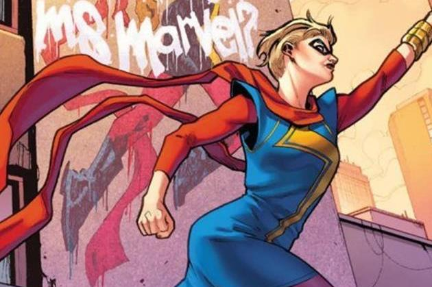 Ms. Marvel #28 Review