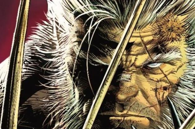 Old Man Logan #39 Review