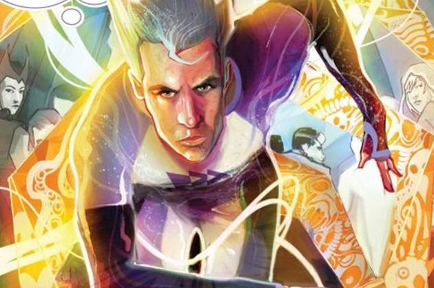 Quicksilver: No Surrender #1 Review
