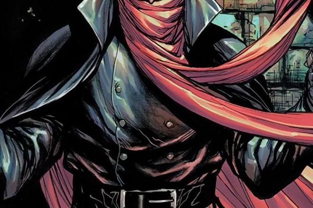 The Shadow #3