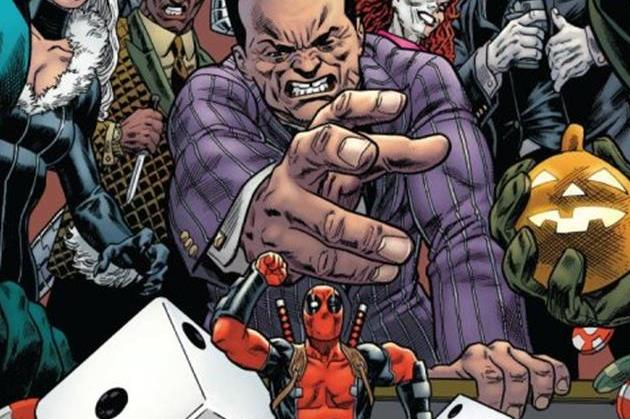 Despicable Deadpool #297 Review