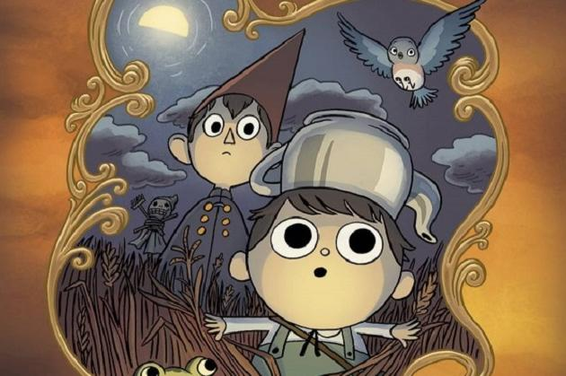 Over the Garden Wall: Special