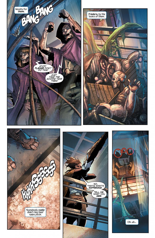 WAR MOTHER #1 | ComicsTheGathering com