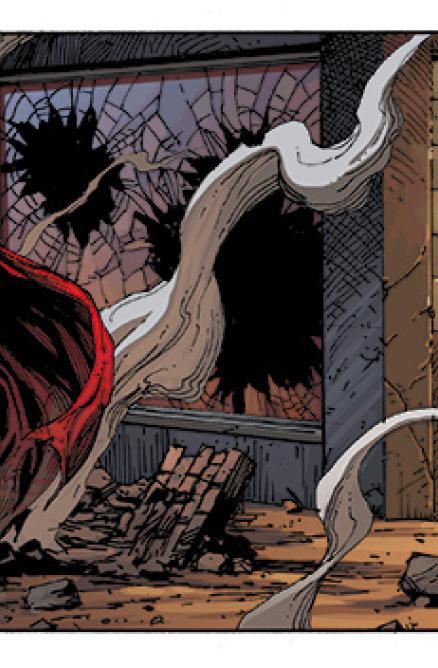 Dc First Look At Doomsday Clock 12 Comicsthegathering Com