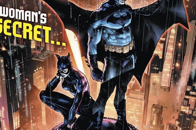 Batman #90 Review