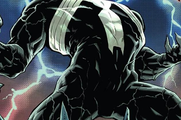 Venom #1 Review | ComicsTheGathering com