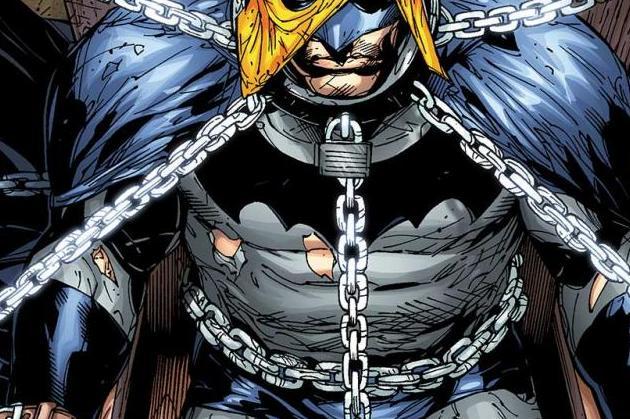 Detective Comics #997 Review