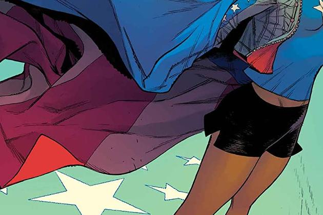 America Chavez: Made In The USA #2 Review