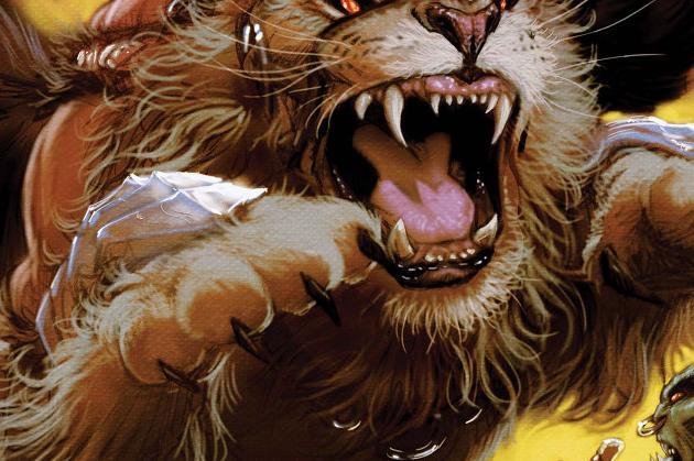 Amazing Fantasy #1 Review