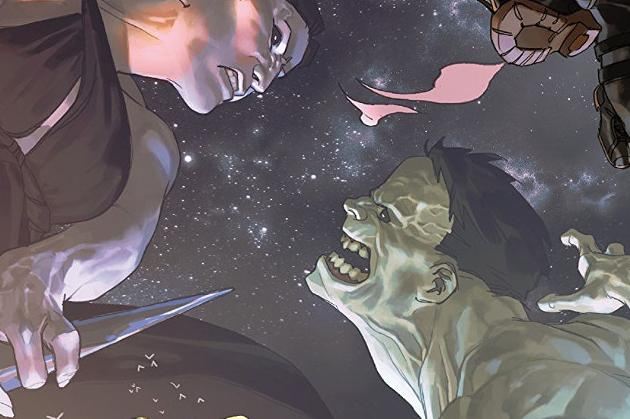 Avengers: No Road Home #8 Review