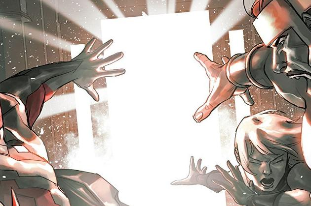 Avengers: No Road Home #10 Review