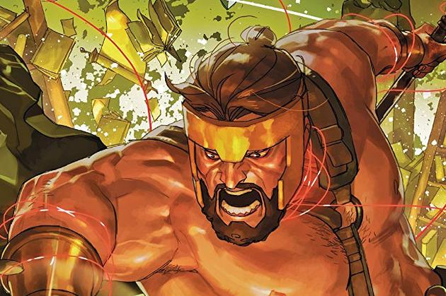 Avengers: No Road Home #4 Review