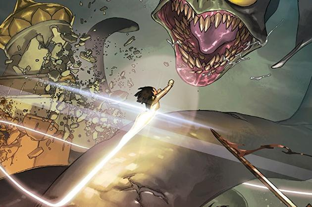 Avengers: No Road Home #7 Review