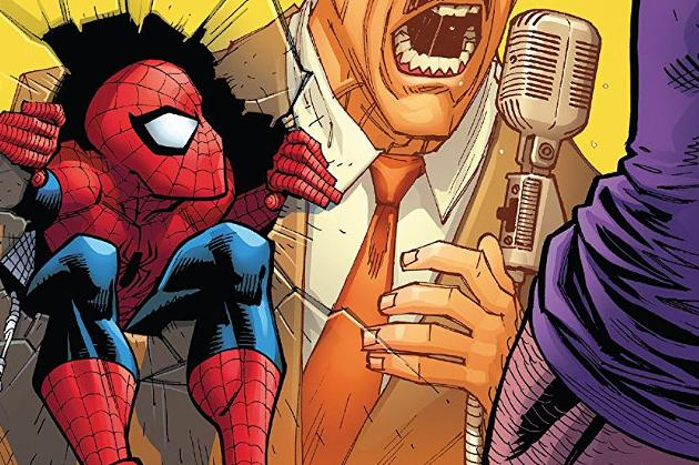 Amazing Spider-Man #11 Review