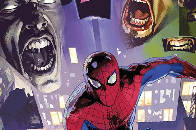 Amazing Spider-Man #46 Review