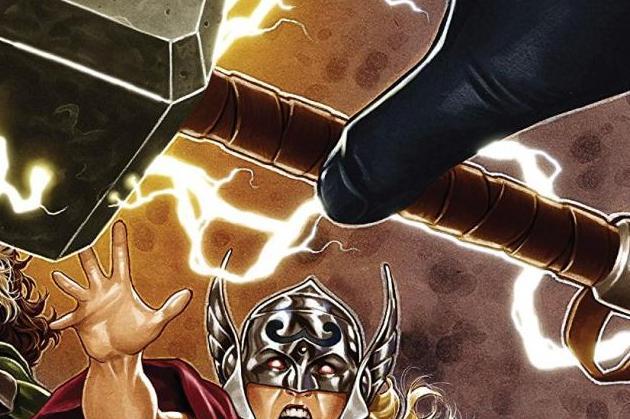Avengers #678