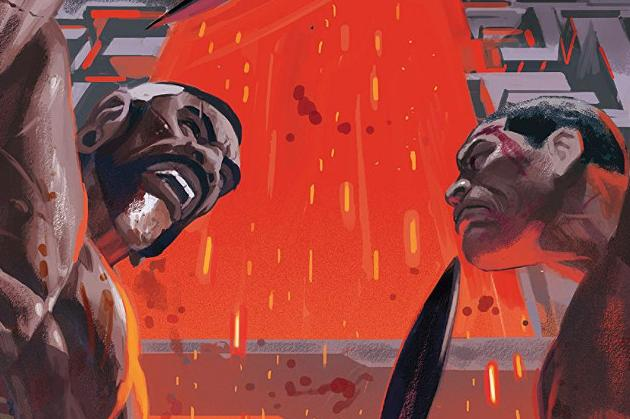 Black Panther #13 Review