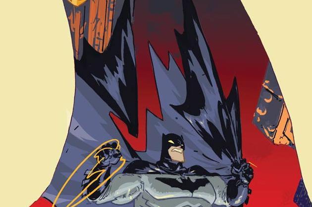 Batman the Adventure Continues Season 2 #1 Cover A