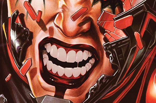 Captain Marvel #13 Review