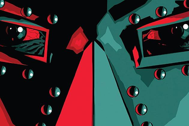 Doctor Doom #1 Review