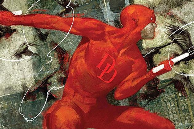 Daredevil #2 Review