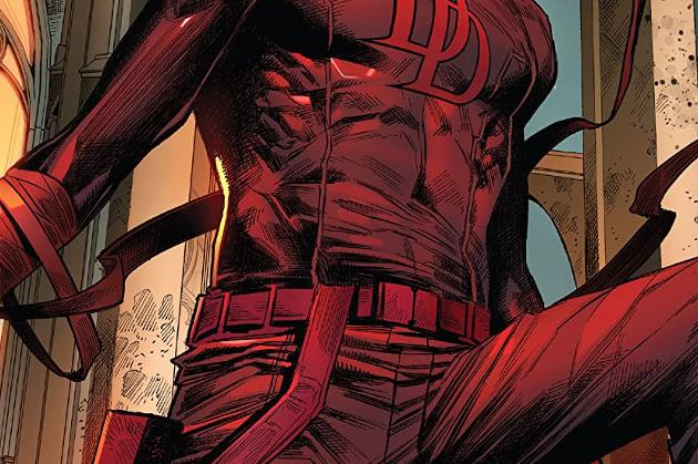 Daredevil #21 Review