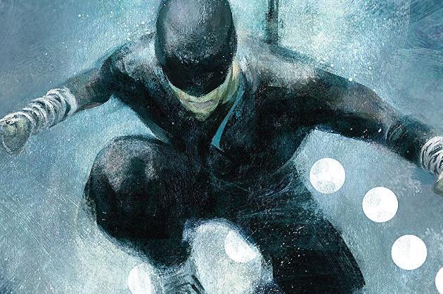 Daredevil #9 Review