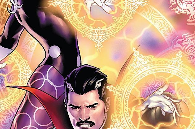 Doctor Strange #14 Review