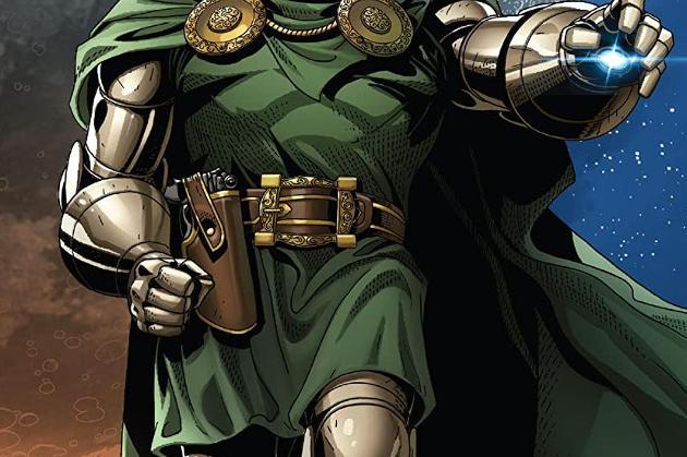 Doctor Doom #7 Review