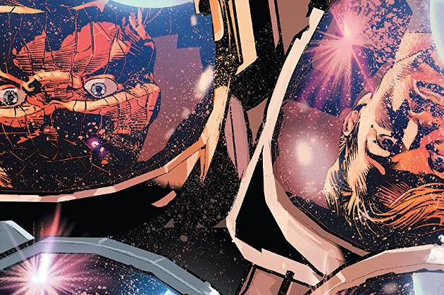 Fantastic Four #14 Review