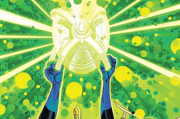 Fantastic Four #23 Review