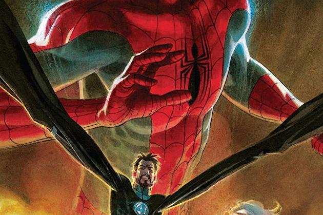 Friendly Neighborhood Spider-Man #13 Review
