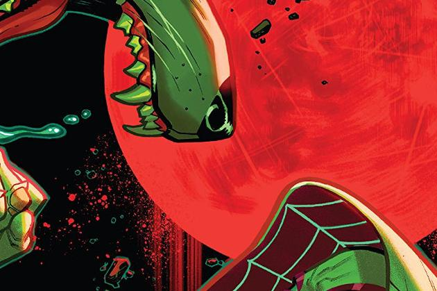 Ghost-Spider #4 Review