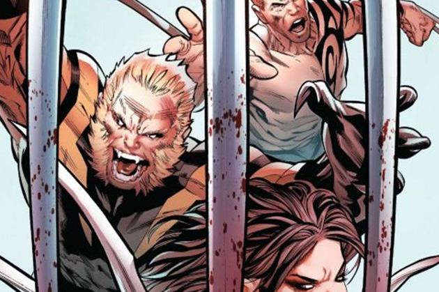 Hunt For Wolverine: Claws Of A Killer #1 Review