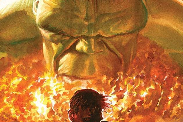 Immortal Hulk #14 Review