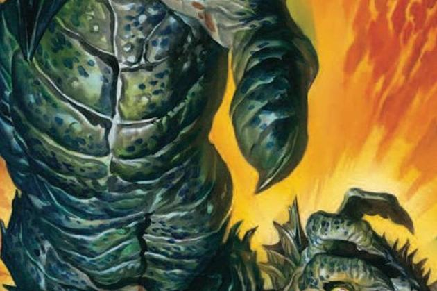 Immortal Hulk #19 Review