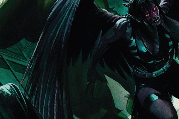 Immortal Hulk #22 Review
