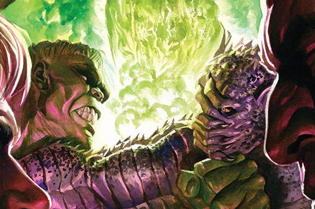 Immortal Hulk #23 Review