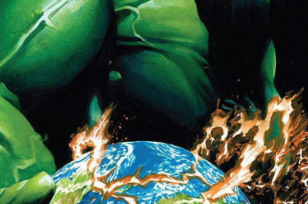 Immortal Hulk #24 Review