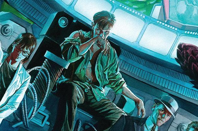 Immortal Hulk #26 Review