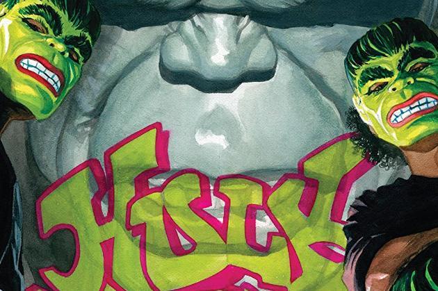 Immortal Hulk #28 Review