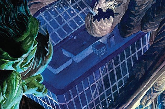 Immortal Hulk #29 Review