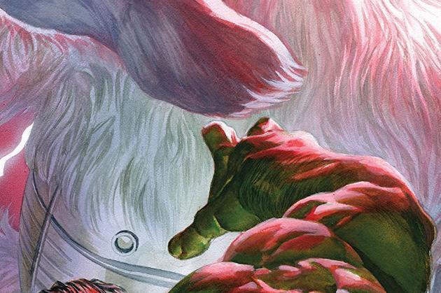 Immortal Hulk #30 Review