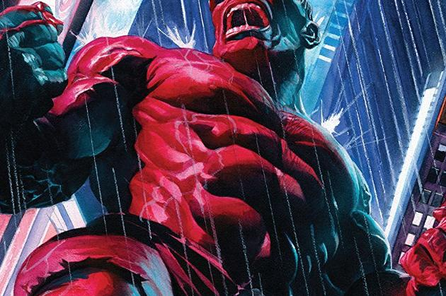 Immortal Hulk #31 Review