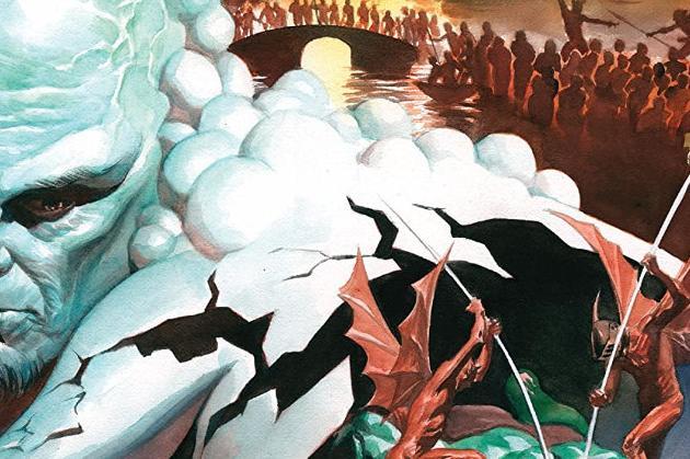 Immortal Hulk # 42 Review