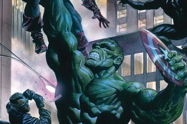 Immortal Hulk #47 Review