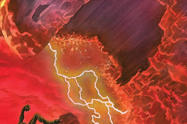 Immortal Hulk #12 Review