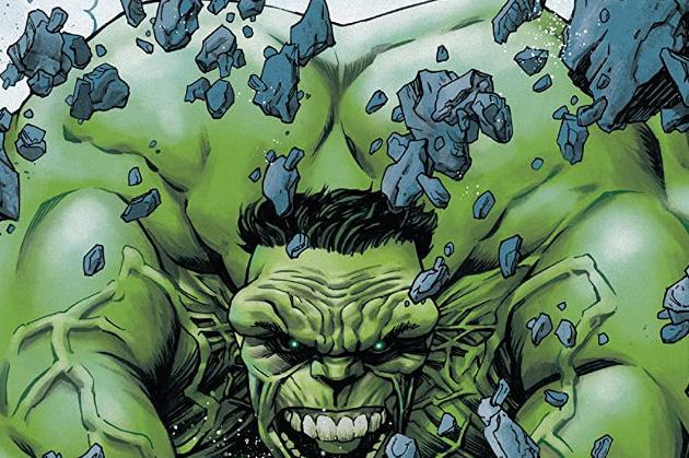 Immortal Hulk: Flatline #1 Review