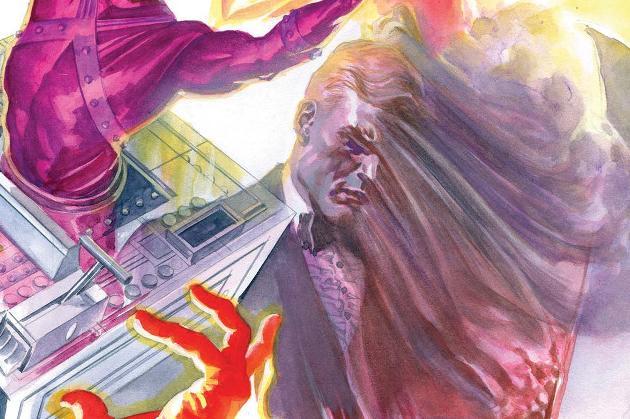 Iron Man #9 Review